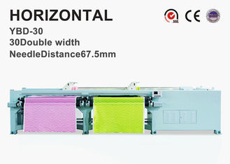China Durable Multi Head Embroidery Machine , Quilting And Embroidery Machine 1650mm X Area supplier