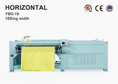 China High Speed 5kw Sewing Quilting Embroidery Machine 1600mm Working Width supplier