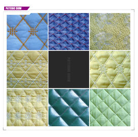 Elastic Fabric Machine Quilting Patterns For Quilting And Embroidery Machine