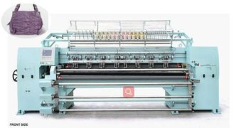 Intelligent Computerized Chain Stitch Multi Needle Quilting Machine For Bedding Cover