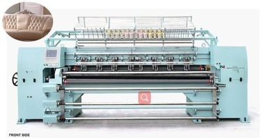 500RPM High Speed Quilting Machine With Computer Control 2438mm Fabric Working Width