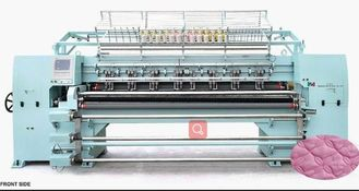 94 Inch Duvet Quilting Machine , Lock Stitch Quilting Machine Digital Control System