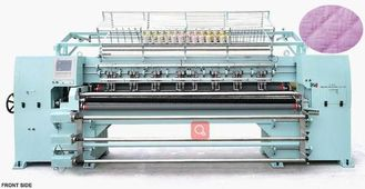 94 Inch Computerized Shuttle Sewing And Quilting Machine For Over Coat