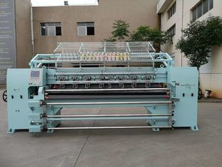 High Precision Computerized Quilting Machines , Sewing Quilting Machine With Multi Needle