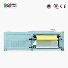 Steel Structure Single Transverse Horizontal Quilting Embroidery Machine AC220 380V 50HZ