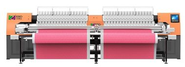 YBD334 High Speed Quilting Embroidery Machine (Sectionalized)