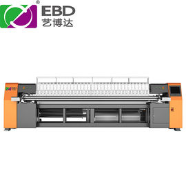 YBD166 High Speed Quilting Embroidery Machine